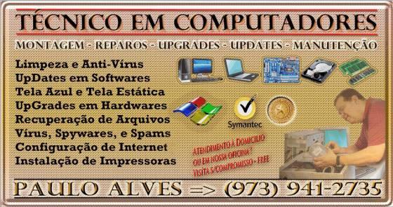 Para que serve um Computador ?
