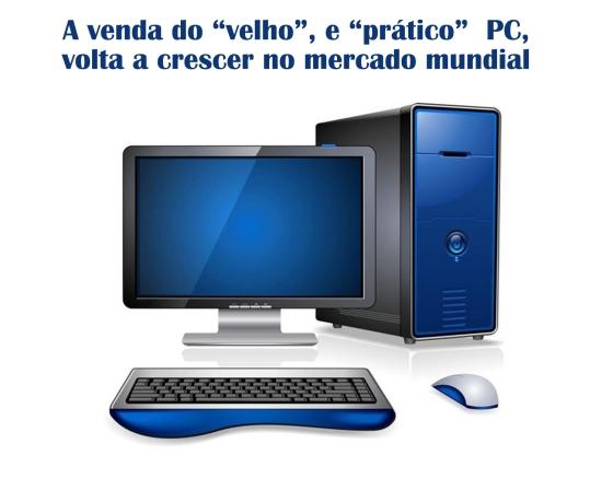 Venda do PC